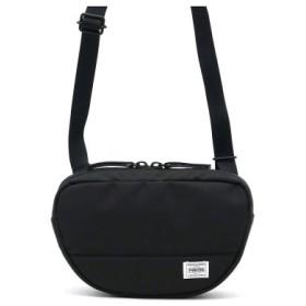 (GALLERIA/ギャレリア)吉田カバン ポーターガール ショルダーバッグ ムース PORTER GIRL MOUSSE SHOULDER BAG(S) 751-18180/レディース ブラック 送料無料
