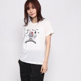カリマー karrimor レディース トレッキング 半袖Tシャツ illustration T vol2 SWDI190818