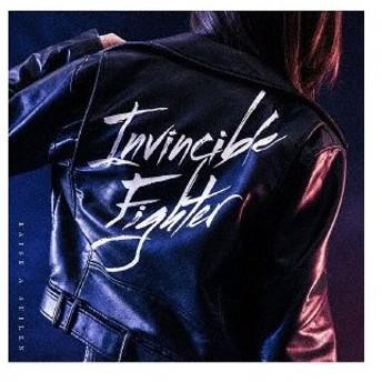 Invincible Fighter(通常盤) / RAISE A SUILEN (CD)