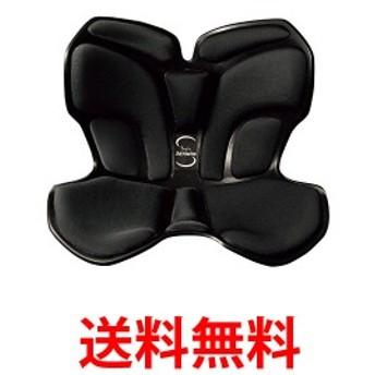 MTG 骨盤サポートチェア Style Athlete(スタイルアスリート) ソリッドブラック 送料無料