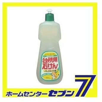 パックス200番 800ml 台所用石けん 台所洗剤