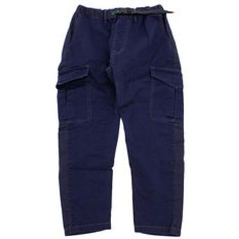 【Super Sports XEBIO & mall店:パンツ】クレイジーカーゴパンツ 1854009L-3-NVY