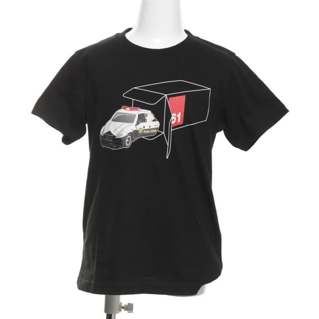 イグニオ IGNIO ジュニア 半袖Tシャツ IG-9C44519TS
