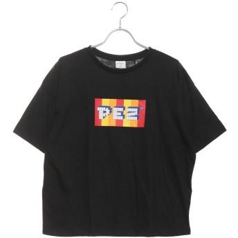 イグニオ IGNIO レディース 半袖Tシャツ IG-9C23039TSペツ