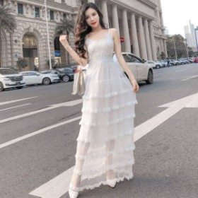 セール!ロングドレス 披露宴 パーティドレス 大きいサイズ 二次会ドレス 結婚式 Aラインワンピース お呼ばれドレス DJ29
