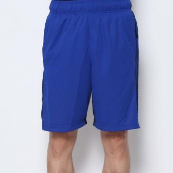 アンダーアーマー UNDER ARMOUR バスケットボール ハーフパンツ UA BASELINE PRACTICE SHORT 1326701