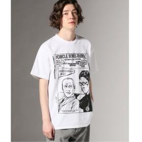 [マルイ]【セール】メンズTシャツ(IMAGE CLUB LIMITED×JS/ICL別注:PettibonCJ 1)/ジャーナルスタンダード(メンズ)(JOURNAL STANDARD MEN'S)