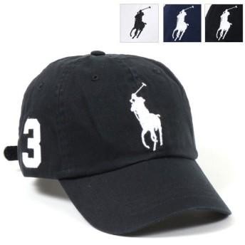 Ralph Lauren ラルフローレン 710673584 ベースボールキャップ 帽子 スポーツキャップ
