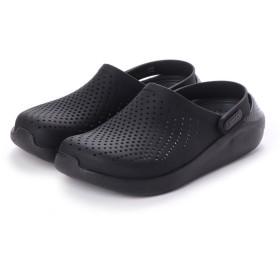 クロックス crocs メンズ クロッグサンダル literide clog 204592-0DD