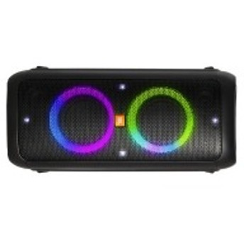 JBL PARTYBOX300 [Bluetooth対応] JBLPARTYBOX300JN(ブラ