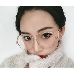 品質改善!高品質新入庫! 韓国ファッション サングラス UV レディース メンズ 丸型 ファッショングラス カラーレンズ かわいい おしゃれ UV99%カット 紫外線カット UV対策 紫外線対