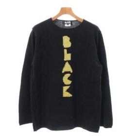 BLACK COMME des GARCONS / ブラックコムデギャルソン ニット・セーター メンズ
