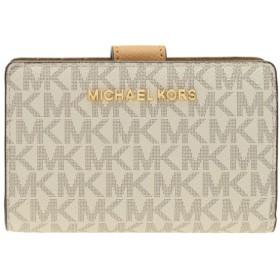8679793e8ca9 マイケル マイケルコース MICHAEL MICHAEL KORS L字ファスナー二つ折り財布 アウトレット 35f8gtvf2b-vaniacr