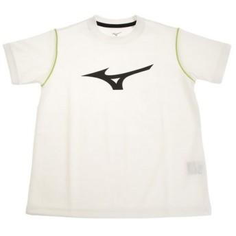 ミズノ(MIZUNO) ジュニア 半袖Tシャツ 32JA942001 (Jr)