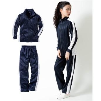 ジャージ上下スーツ(男の子。女の子)(子供服。ジュニア服) キッズジャージ