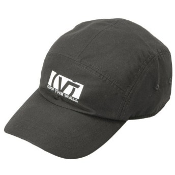 【VANSウェア】AP CIRCLE V CAP ヴァンズ キャップ VN0A3TXTBLK BLACK