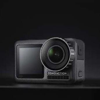 DJI ウェアラブルカメラ OSMO Action OSMACT