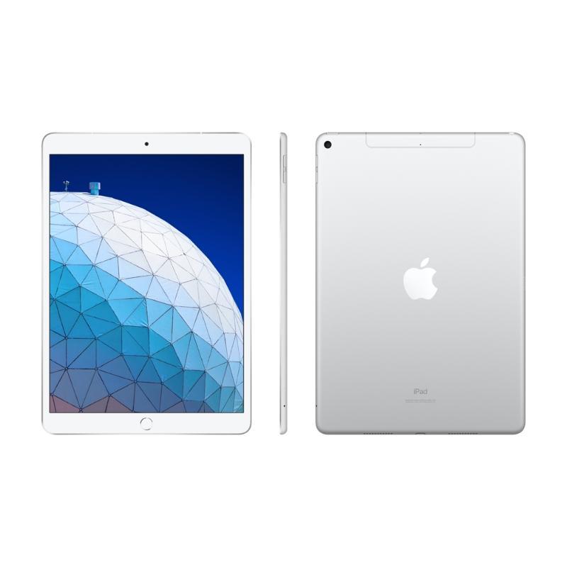 iPad Air LTE 64GB(2019) 銀