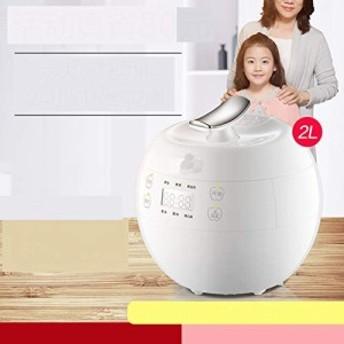電気炊飯器 1-2 人ミニ家庭用小米スマート炊飯器蒸し器マルチ食品スティー (中古良品)