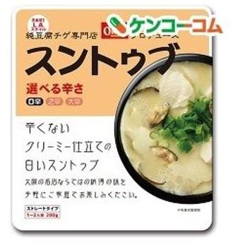 オッキー スントゥブスープ 0辛 ( 200g )
