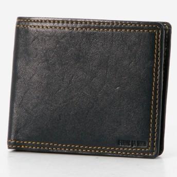 [マルイ] 二つ折り財布/コムサメン(COMME CA MEN)
