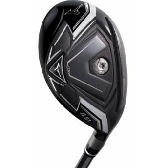 ミズノ(MIZUNO) ゴルフクラブ GX ユーティリティ #6 MFUSION U カーボンシャフト付 OP GX 6U 5KJBB56366 【ゴルフ用品 ゴルフ クラブ