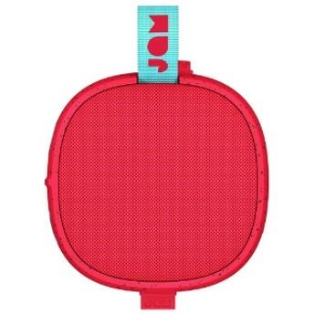 HANG UP RD ブルートゥース スピーカー レッド [Bluetooth対応 /防水]