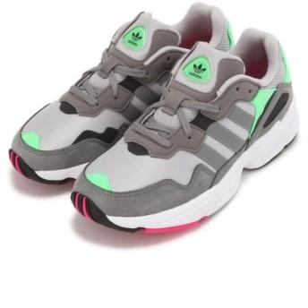 (LHP/エルエイチピー)adidas originals/アディダスオリジナルス/YUNG-96/メンズ BLACK 送料無料