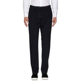 《期間限定 セール開催中》MAURO GRIFONI メンズ パンツ ダークブルー 42 コットン 97% / ポリウレタン 3%