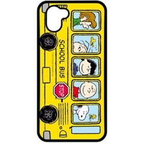 IIIFIT AQUOS R3 ピーナッツ バス SNG426A