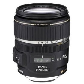 Canon FEレンズ EF−S17−85U