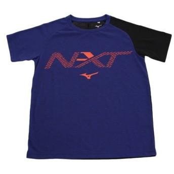 ミズノ(MIZUNO) ジュニア N-XT 半袖Tシャツ 32JA942525 (Jr)