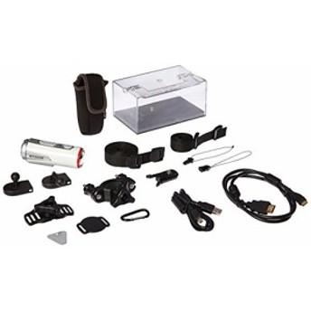Polaroid XS100 フルHD解像度 1080ピクセル/16Mピクセル 防水スポーツアク (中古良品)