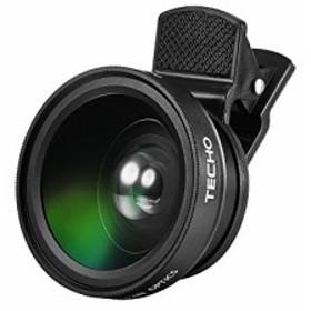 Techoユニバーサルプロ仕様HDカメラレンズキットfor iPhone 7/ 6s Plus / (中古良品)