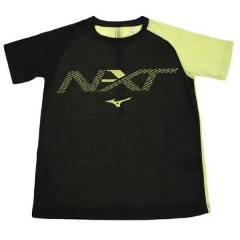 ミズノ(MIZUNO) ジュニア N-XT 半袖Tシャツ 32JA942509 (Jr)