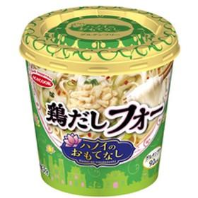 シヤチハタハノイのおもてなし 鶏だしフォー 31gF325028