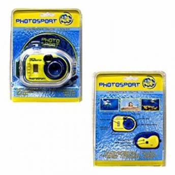 Under Waterデジタルカメラの写真撮影もまたはビデオTake Great写真でプー (新品未使用の新古品)