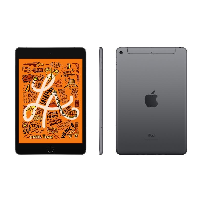 iPad mini LTE 64GB(2019) 灰