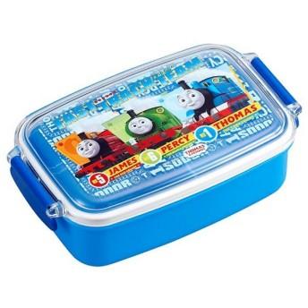 ランチボックス 仕切付 弁当箱 500ml きかんしゃトーマス TMS No.3 / お弁当箱 トーマス グッズ 子供用 電子レンジ対応 食洗機対応