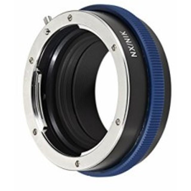 Novoflex Adaptor Nikon Objektiv f. Sams(中古良品)