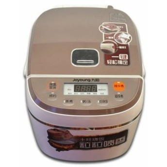 JoyoungスマートRice Cooker jyf-40fs19with新しい3次元の暖房4l16 (新品未使用の新古品)