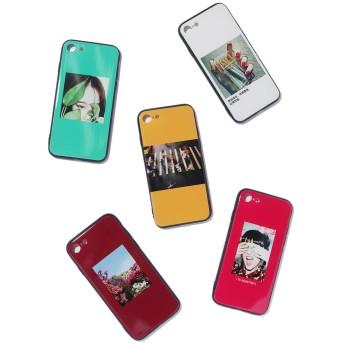 スマホケース - SPINNS 【iPhone7/8/X/XS/XR対応】PHOTOデザインスマホケース