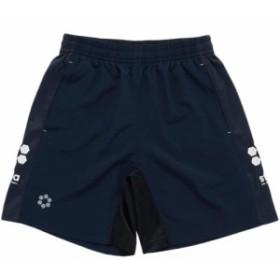スフィーダ(sfida) メンズ サッカーウェア ベーシック プラクティスパンツ ネイビー SA-BP21 NAVY 【サッカー フットサル ウェアプラパ