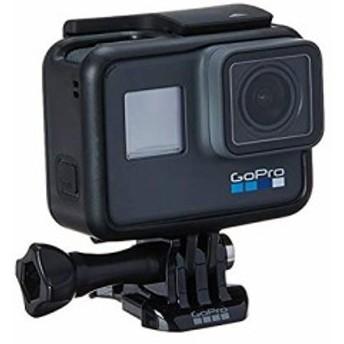 GoPro HERO6 Black 4K Action Camera(中古良品)