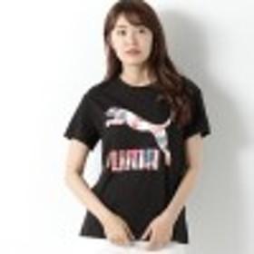レディース CLASSICS ロゴ SS Tシャツ