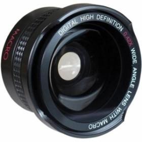 新しいスーパーワイドHD魚眼レンズレンズfor Sony - sx45(中古良品)