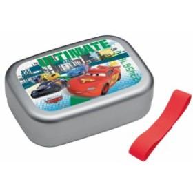 【ピクサーキャラクター】アルミ弁当箱【カーズ】【Cars】【ライトニングマックィーン】【ディズニー】【Disney】【食洗機対応】【お弁当