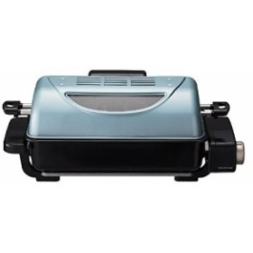コイズミ フィッシュロースター グリーンKOIZUMI KFR-0750-G(新品未使用の新古品)