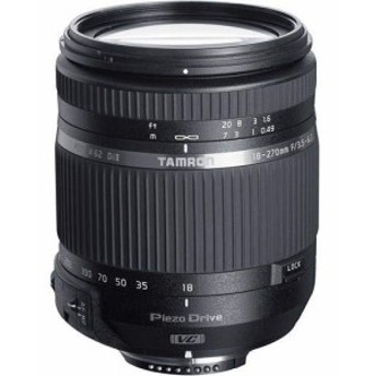 Tamron 18270mm f / 3.56.3Di II VC PZD TS for Nikon aps-c DSLR (中古良品)