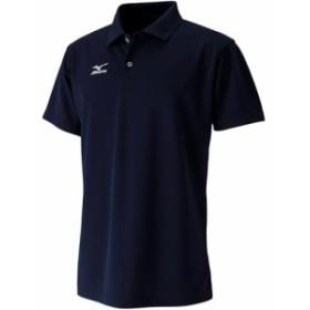 ミズノ(MIZUNO) ゲームシャツ 62JA601014 【テニスウェア 半袖 メンズ レディース】